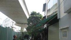 Xã hội - Thi công tuyến Metro số 1: Nhà dân lún nứt, chủ thầu vẫn phớt lờ?