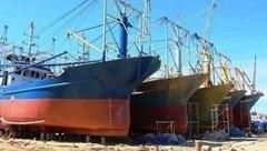Tiêu dùng & Dư luận - Doanh nghiệp từ chối bồi thường vụ tàu vỏ thép hỏng: Ai sẽ đứng ra phân xử?