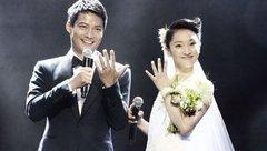 Ngôi sao - Những mối tình đi qua trong cuộc đời của mỹ nhân Châu Tấn