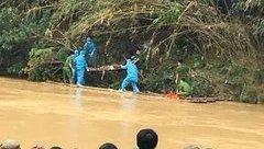 Xã hội - Phát hiện thi thể nam giới nghi của cán bộ Biên phòng mất tích