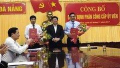 Xã hội - Đà Nẵng thay Chánh văn phòng Thành ủy