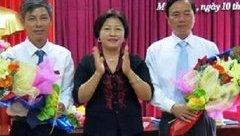 Tin tức - Chính trị - Quảng Bình: Miễn nhiệm một chủ tịch huyện miền núi