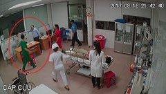 Pháp luật - Bộ Y tế gửi công văn yêu cầu làm rõ vụ bác sĩ bị hành hung ở Nghệ An