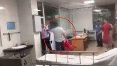 Pháp luật - Vụ hành hung nữ bác sĩ: Xem xét kỷ luật đối với Chủ tịch phường