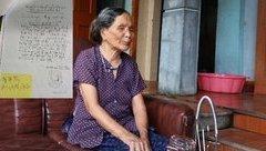 Xã hội - Vợ liệt sỹ bị khai tử 19 năm: Người ký giấy báo tử cũng ngỡ ngàng