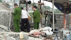 Xã hội - Mưu sinh nuôi con nhỏ, một phụ nữ bị cuốn vào máy làm gạch