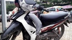 An ninh - Hình sự - Nghệ An: Gây tai nạn giao thông, lộ ra một vụ trộm cắp 4 năm trước