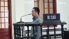 Hồ sơ điều tra - Kẻ đâm tử vong bảo vệ tại bệnh viện Sản - Nhi bị tuyên án chung thân