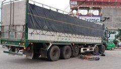 Xã hội - Va chạm xe tải trên đường đến trường, một học sinh tử vong