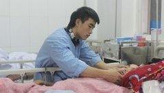 Xã hội - Giấc mơ dở dang của nam sinh phải bỏ học chăm mẹ và anh tai nạn