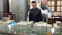 An ninh - Hình sự - Lời khai của trùm đường dây ma túy trị giá 57 tỷ đồng: Mua... chịu để bán kiếm lời