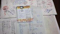An ninh - Hình sự - Hưng Yên: Triệt phá đường dây ghi lô đề quy mô hàng tỷ đồng