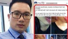 Văn hoá - Đại diện sở LĐ-TB&XH tỉnh Ninh Bình lên tiếng vụ nữ sinh tố bị MC Minh Tiệp bạo hành