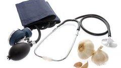 Dinh dưỡng - Tỏi có thực sự tốt cho bệnh huyết áp cao?