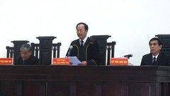 Hồ sơ điều tra - Bất ngờ hoãn phiên tòa xét xử người dọa giết Chủ tịch Đà Nẵng Huỳnh Đức Thơ
