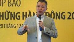 Đầu tư - Chủ tịch Trần Anh bán cổ phần Thế giới di động trị giá 70 tỷ đồng