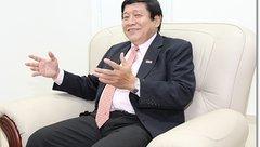 Tài chính - Ngân hàng - Vừa ngồi 'ghế nóng' 10 ngày, Tổng giám đốc Kienlongbank từ nhiệm