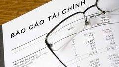 Tài chính - Ngân hàng - Giả mạo, khai man số liệu báo cáo tài chính bị phạt bao nhiêu tiền?