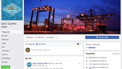 """Đầu tư - Nhờ Facebook, Quảng Ninh """"vượt mặt' Đà Nẵng trong bảng xếp hạng cạnh tranh"""