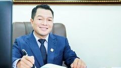 Tài chính - Ngân hàng - Vì sao Phó Chủ tịch Sacombank Kiều Hữu Dũng từ nhiệm?