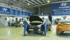Đầu tư - Ô tô nhập ồ ạt về Việt Nam, Thành Công mở tiếp nhà máy Hyundai thứ 2