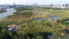 Tài chính - Ngân hàng - Quốc Cường Gia Lai lên tiếng vụ bị đề nghị dừng chuyển nhượng 30 ha đất Phước Kiển