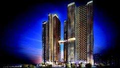 Bất động sản - Chuẩn bị cất nóc tòa nhà cao nhất Đà Nẵng