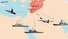 Quân sự - Quân đội Nga sẽ sớm công bố bằng chứng phòng không Syria tiêu diệt tên lửa Mỹ