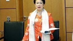 Chính trị - Thanh tra Chính phủ kiến nghị xử lý kỷ luật Phó Bí thư Tỉnh ủy Đồng Nai Phan Thị Mỹ Thanh