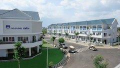 Bất động sản - Nhà Khang Điền đặt kế hoạch lãi 800 tỷ đồng