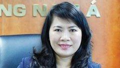 Tài chính - Ngân hàng - ĐHĐCĐ Eximbank: Nữ tướng NamABank đầu quân, cổ đông đòi sếp Eximbank từ chức