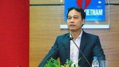 Đầu tư - Vietsovpetro có Tổng giám đốc mới sau vài ngày để 'ghế trống'