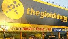 Đầu tư - Chỉ tăng trưởng 5%, Thế giới Di động đóng bớt 7 cửa hàng