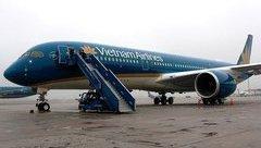 Đầu tư - Bán quyền mua cổ phiếu Vietnam Airlines giá rẻ, nhà đầu tư thờ ơ