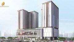 Bất động sản - Quốc Cường Gia Lai mở bán dự án Central Premium Quận 8
