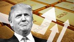 Tiêu dùng & Dư luận - Giá vàng hôm nay 25/5: Tổng thống Trump huỷ họp với Triều Tiên, vàng tăng vọt