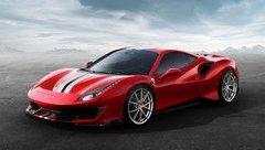 Thị trường xe - Siêu ngựa cực mạnh Ferrari 488 Pista có gì?