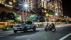 Thú chơi xe - Loạt xe phong cách 'siêu anh hùng' của dân chơi Việt