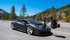 Sau vô lăng - Lamborghini 'Huracam' - Siêu xe camera nhanh nhất thế giới