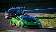 """Thị trường xe - Lamborghini Huracan Super Trofeo EVO - """"Bò chiến"""" trên đường đua"""