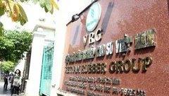 An ninh - Hình sự - Khởi tố 5 nguyên lãnh đạo của tập đoàn Công nghiệp Cao su Việt Nam