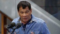 Tiêu điểm - Quét tin thế giới ngày 22/2: Tổng thống Philippines muốn đưa binh sĩ tới Trung Quốc huấn luyện
