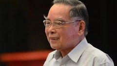 Tin nhanh - Nguyên Thủ tướng Chính phủ Phan Văn Khải từ trần