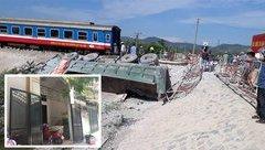 Tin nhanh - Lái tàu tử vong sau tai nạn đường sắt: Con gái út vẫn chưa biết bố sẽ mãi không về