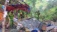 Điểm nóng - Lâm Đồng: Giải tỏa hầm thiếc tái hoạt động trái phép tại khu vực Núi Cao