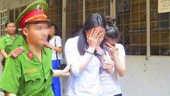An ninh - Hình sự - Chuyên 'cung ứng' gái bán hoa, quản lý quán karaoke bị khởi tố