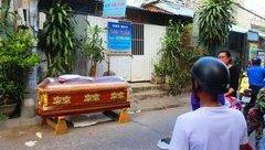An ninh - Hình sự - Đã làm rõ nguyên nhân vụ người phụ nữ được chôn dưới nền nhà