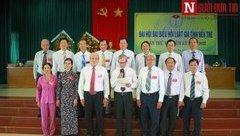 Chính trị - Đồng chí Trần Lương Phổ được bầu tái nhiệm Chủ tịch Hội Luật gia tỉnh Bến Tre