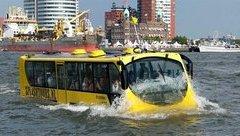 Xã hội - TP.HCM: Tuyến buýt trên sông Sài Gòn chính thức đón khách
