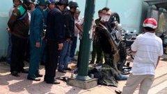 Xã hội - Tai nạn giao thông kinh hoàng ở Đồng Nai